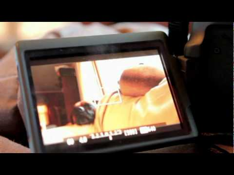 Getting Started Shooting Video with Your Canon 60D DSLR Camera