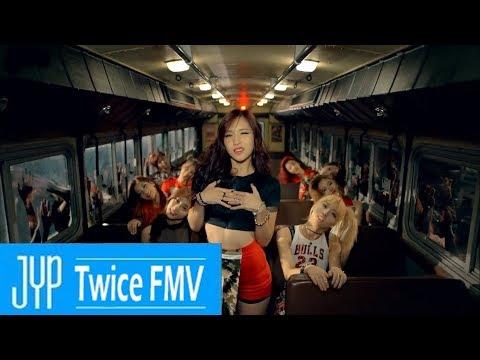 TWICE 트와이스「トゥワイス」BDZ  Fan Music Video (FMV)