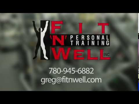 Fit 'N' Well In-Home Personal Trainers