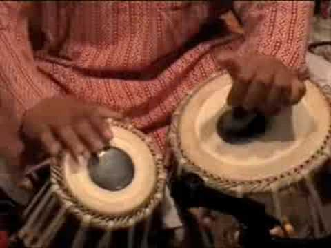 Tabla Lesson #1, With Debu Nayak video