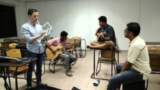 download lagu Amar Poth Chola Cover gratis