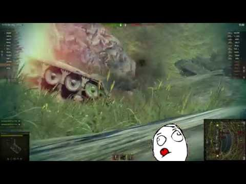 World of Tanks - Epic wins and fails [Episode 28]