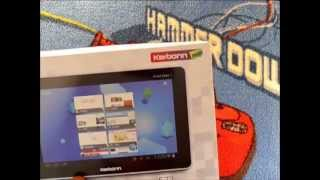 Karbonn Smart Tab 1 - Detailed Review Video in Tamil with English Subtitles!