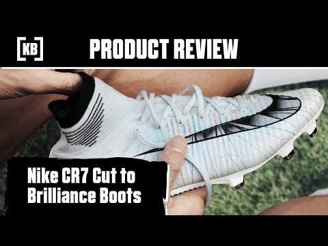 CR7 Cut To Brilliance Boots Product Review | Kitbag