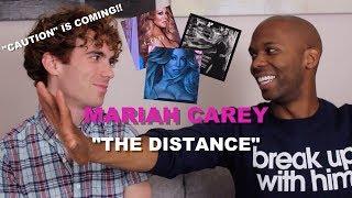 Mariah Carey The Distance Caution Roundup