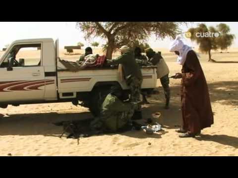 Los desiertos de Al Qaeda