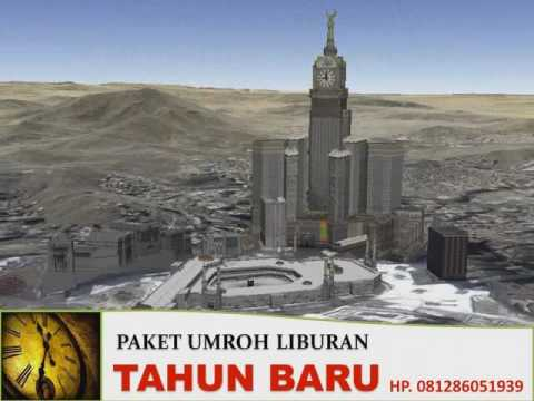 Youtube travel umroh di surabaya 2016