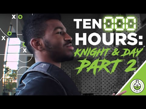 10000 Hours Episode 5 Knight And Day Part 2