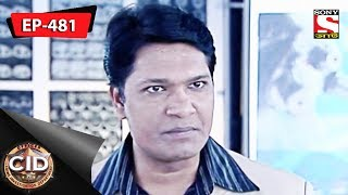 CID(Bengali) - Ep 481 - The case of Inspector Daya's Abduction - 26th November, 2017