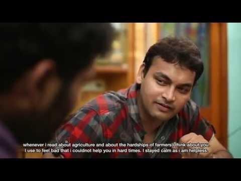 Hope A Film by CA Uday Kiran Manthena
