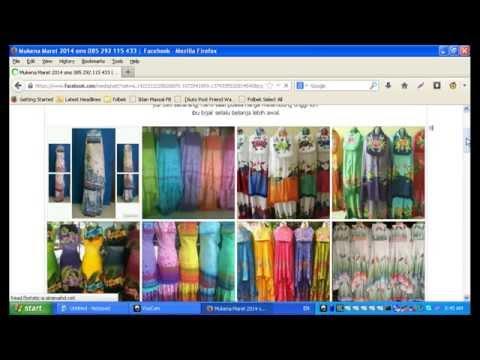 Bahan Batik Motif Pisang Bali , Motif Batik Elegan Dan Trendy ...