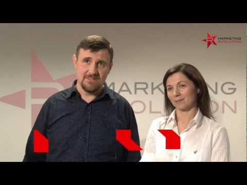 Ирина Лутай и Вадим Пустотин