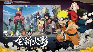 Naruto Online Mobil #[ Pc ]Oyun Kurulumu [ Download and Install Naruto Mobile (ios/Android)]
