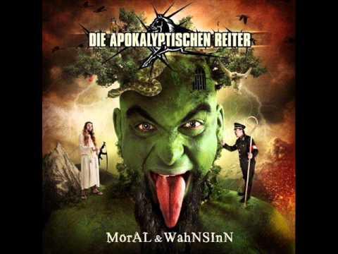 Die Apokalyptischen Reiter - Ein Liebes Lied