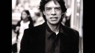 Watch Mick Jagger Brand New Set Of Rules video