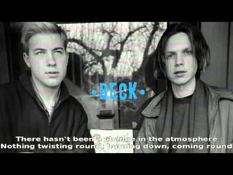 Beck - Atmospheric Conditions