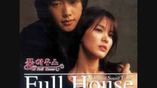 [MP3/DL]Byul (Male Version)- I Think I Love You (Full House OST)