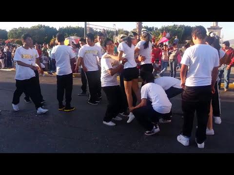 Carnaval de Yuriria Guanajuato 2014