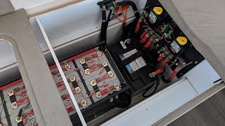 Swapping From AGM to Lithium Batteries on a Sailboat
