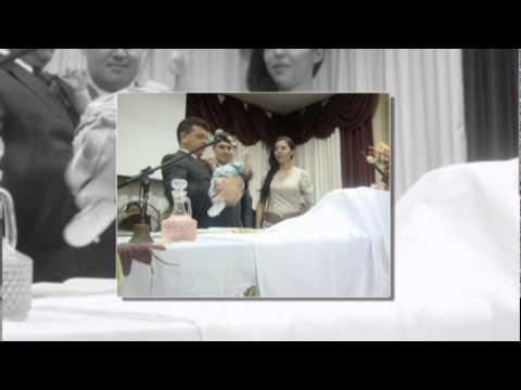 Homenagem Aos Bebês Nascidos  Em 2011 Musica Aline Barros Nicolas video