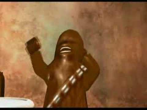 LEGO Indiana Jones - How to Unlock Han Solo