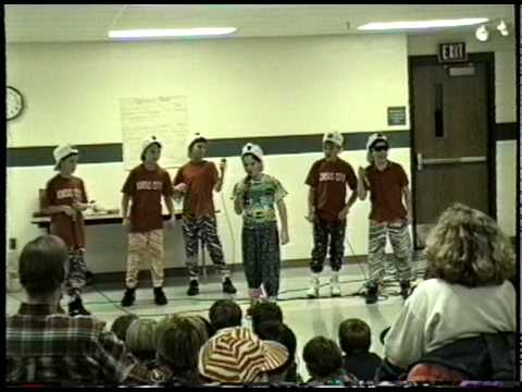 Webelos Rap - Troop 222.dv Video