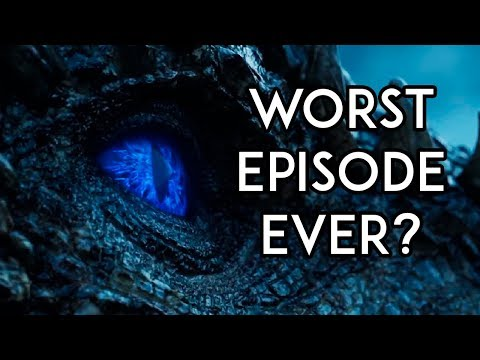 Was Game Of Thrones Episode 6 The Worst Ever?