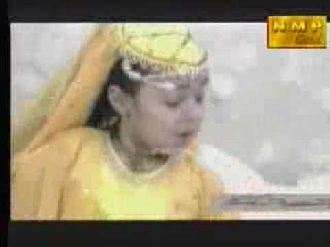 Afghan Attan Naweya Steremeshe, And Mast Song Maste Engeley video