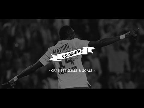 Blaise Matuidi | Craziest Skills & Goals // 2015