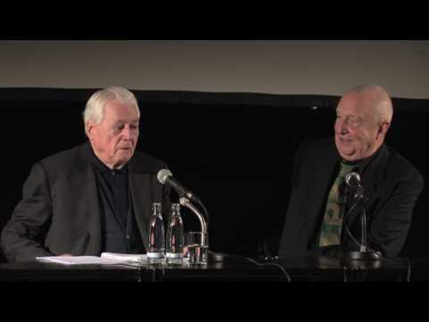 Diskussion mit Georg Baselitz und Alexander Kluge, 08.12.16