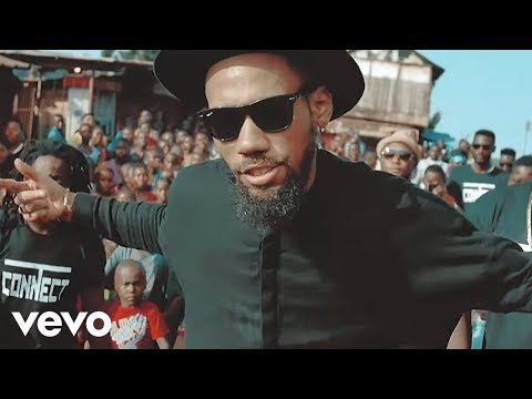 Phyno - Connect [Official Video]