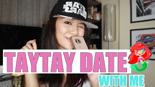 WIN a TAYTAY TIANGGE DATE with ME