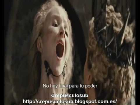 Snow White and the Huntsman 2012 Trailer #2 subtitulos español