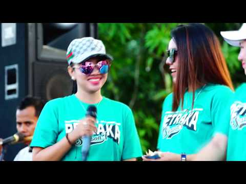 Orang Asing - New Pallapa Cek Sound All Artis