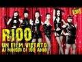R100, Un Film VIETATO AI MINORI Di 100 Anni...   #ldm 16