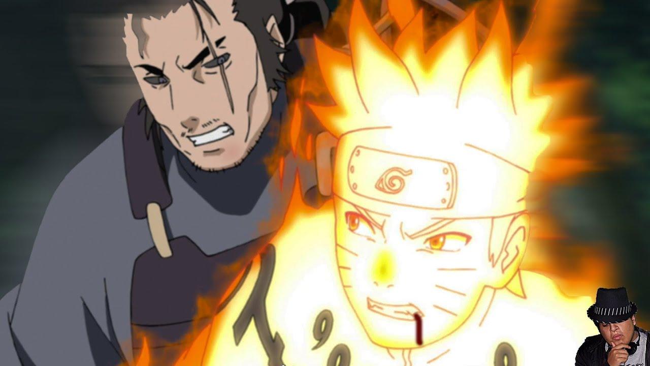 Naruto episode clips