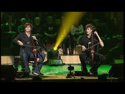 2cellos - Smells Like Teen Spirit [live Video] video