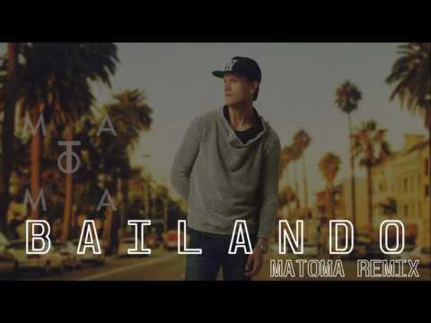 Enrique Iglesias Ft. Sean Paul - Bailando (Matoma Remix)