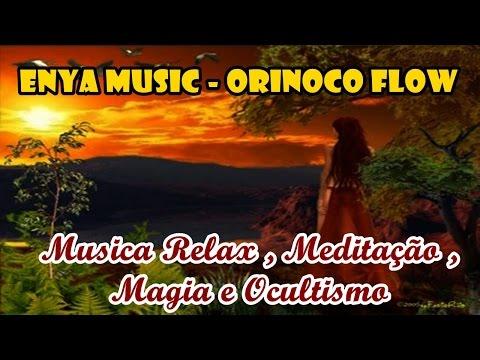 Enya Orinoco Flow - Musica Relax , Meditação , Magia e Ocultismo