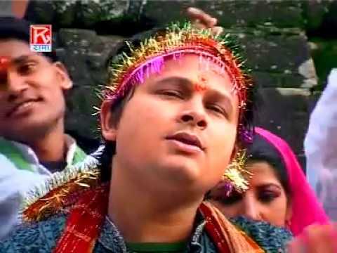 Jagar(Sem Mukhem)Garhwali Lok Geet From Gabru Didda By Gajinder Rana,Meena rana,