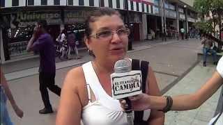 """Entrevista N° 1 – """"El Evangelio Cambia"""" alcanzó 44 mil 400 personas en Carabobo"""