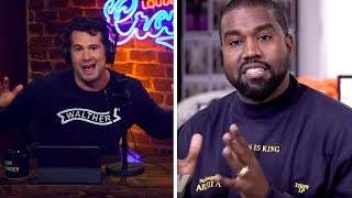 KANYE WEST: Christian or Fraud? | Louder with Crowder