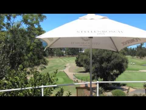 Onze rondreis/golfreis naar Zuid-Afrika 2010