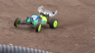 Slow Motion Mod Buggy @ Thumb RC - The Series Race #4 2018 Aug 11th