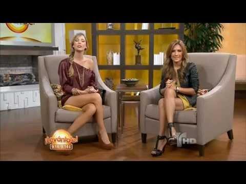 Levantate Telemundo 2011 Lev Ntate Telemundo