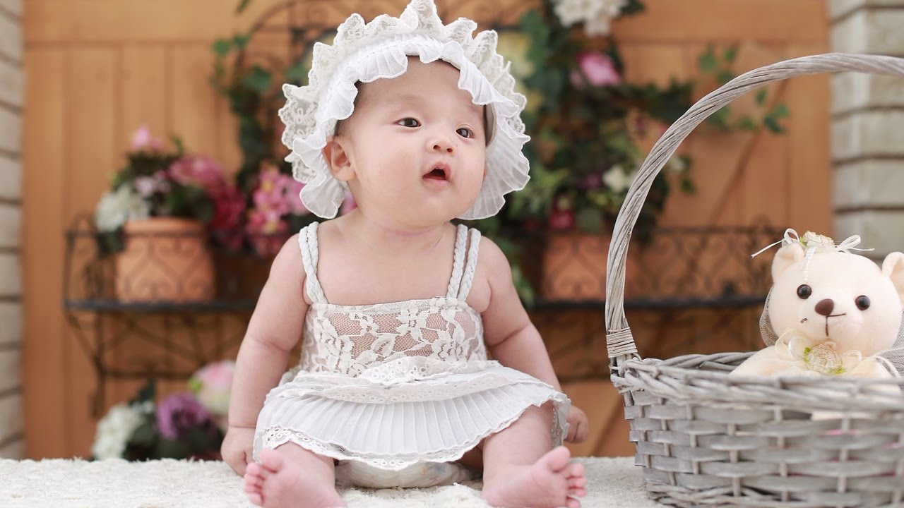 beautiful images of cute babies | animaxwallpaper