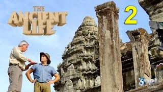 Тайны древних цивилизаций: Камбоджа - Ангкор Ват / 2 серия