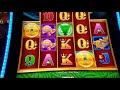 5 Dragons Grand Slot Machine Bonus & WILD Lepre'COINS Slot and Konami Slot Bonus