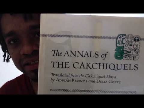 kingdrop 2016 | The Annals of The Cakchiquels - Crossing the Red Sea (The Exodus)