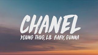 Young Thug Lil Baby Gunna Chanel Go Get It